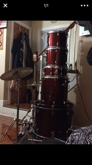 Drum set for Sale in Hyattsville, MD