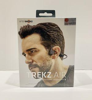 AfterShokz Trekz Headphones for Sale in La Grange Park, IL