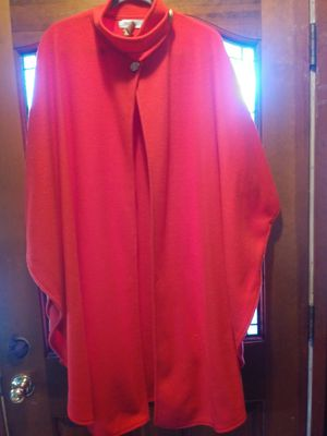 Fleece Cape for Sale in Saugerties, NY
