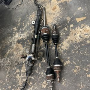 Rack And Pinion And Cv - Join Infiniti Q50 Awd Parts for Sale in Miami Gardens, FL