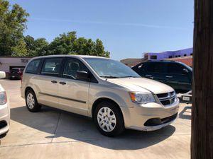 2014 Dodge Grand Caravan for Sale in Killeen, TX