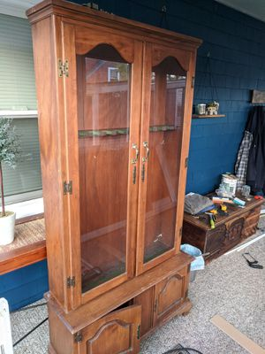 Gun rack for Sale in New Bedford, MA