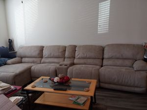 Sectional couch for Sale in Lakewood, CO