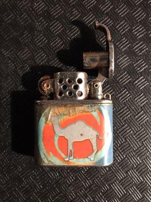 Rare vintage zippo camel lighter collectible collectible for Sale in Ripon, CA