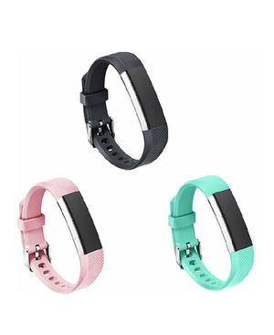 3pcs Replacement Bands for Fitbit Alta/Alta HR for Sale in St. Petersburg, FL