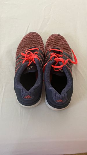Adidas shoes size 7 for Sale in Fort McDowell, AZ