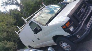 2011 Ford E250 Econline Cargo Van Commercial/Recreational, clean title for Sale in Manassas, VA