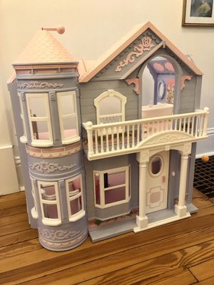 Victorian BARBIE house in EC for Sale in Nashville, TN