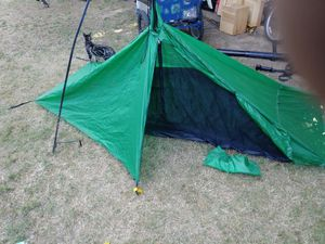 Six moons tent for Sale in Portland, OR