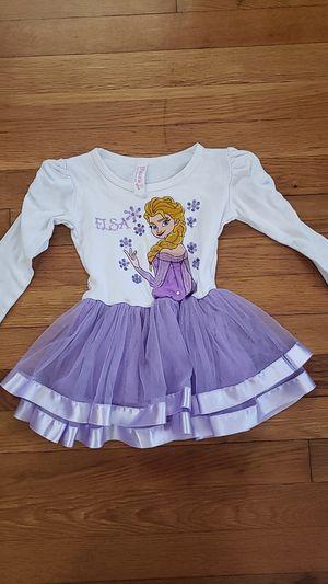 Elsa dress for Sale in Virginia Beach, VA