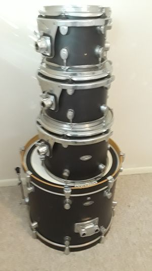 Pacific drum set for Sale in Houston, TX