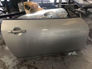 Infiniti G37 parts door coupe for Sale in Houston, TX