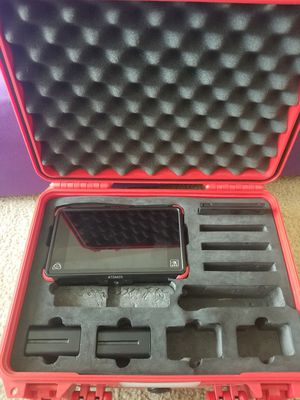 Atomos Ninja Flame with 1tb ssd for Sale in San Diego, CA
