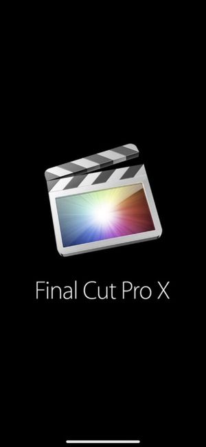 Final Cut Pro x bundle for Sale in Moreno Valley, CA