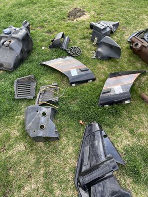 Snowmobile Yamaha phazer snowmobile parts for Sale in Addison, IL
