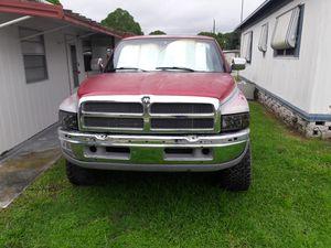 1997 Dodge Ram for Sale in Zephyrhills, FL