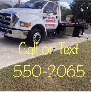 Tow All (550-206five) for Sale in San Antonio, TX