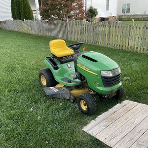 2003/2004 John Deere L110 for Sale in Mechanicsville, VA