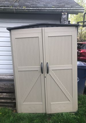 Rubbermaid Storage Shed for Sale in Plainfield, NJ