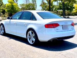 2012 Audi A4 good shape for Sale in Bar Harbor, ME