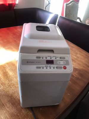 Bread maker for Sale in Bakersfield, CA