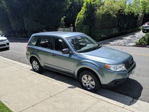 Subaru Forester for Sale in Los Angeles, CA