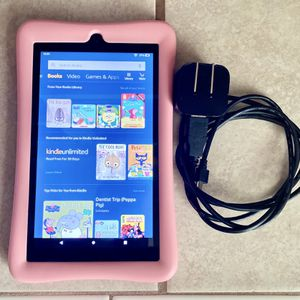 Amazon Fire Tablet for Sale in Fresno, CA