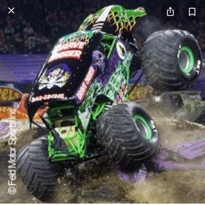 Monster jam tickets for Sale in Fort Worth, TX