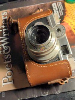 Argus C4 35mm Film Camera Camera for Sale in Virginia Beach,  VA