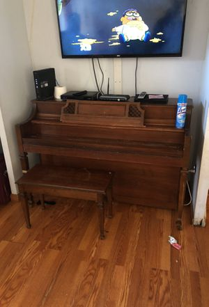 Piano for Sale in Silver Spring, MD