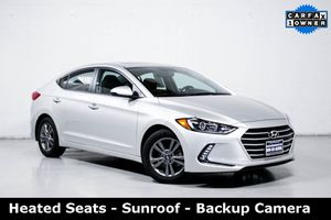 2018 Hyundai Elantra for Sale in Lynnwood, WA