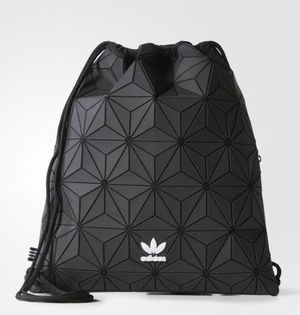 Adidas 3D GYM SACK crossover Backpack for Sale in Katy, TX