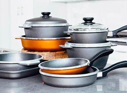 Kitchen Fair cookware for Sale in Arlington, TX