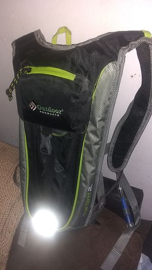 OUTDOOR PRODUCTS;HYDRATION BACK PACK for Sale in Las Vegas, NV