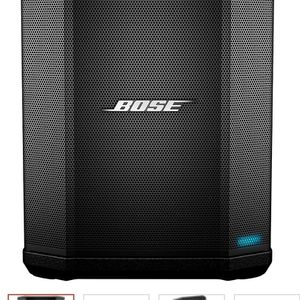 BOSE S1 PRO BLUETOOTH SPEAKER for Sale in Anaheim, CA