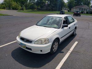 1999 Honda civic for Sale in Buckeye Lake, OH