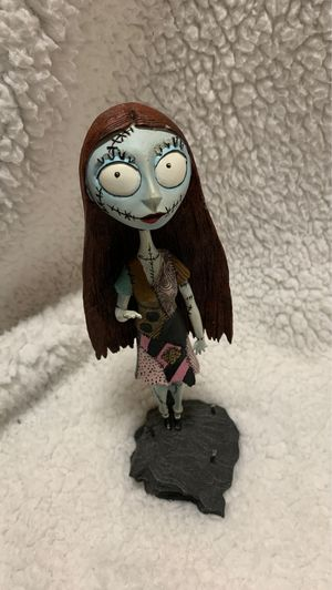 Nightmare Before Christmas. Sally bobble head for Sale in Greenwood, WV