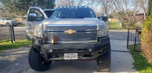 2011 chevy Silverado 2500hd diesel for Sale in Dallas, TX
