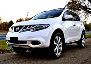 Much More2012 Murano 3.5 SL for Sale in Montpelier, MD