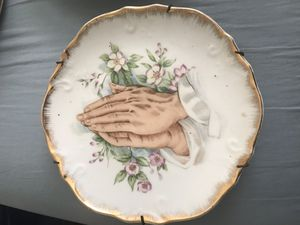 Decorative plates for Sale in Frederick, MD