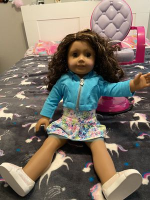 American girl Doll for Sale in Antioch, CA