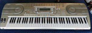 Casio WK-3800 76 Key Digital Keyboard for sale for Sale in Fremont, CA