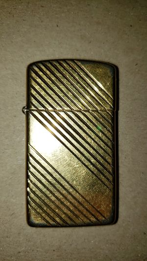 1989 Zippo Lighter for Sale in Fort Worth, TX