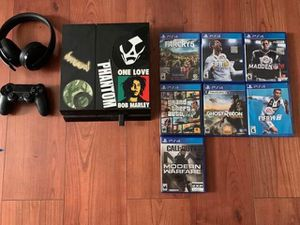 Ps4 for Sale in Vernon, CA