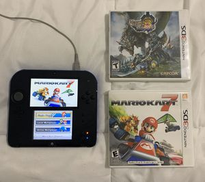 Nintendo 2DS for Sale in Fullerton, CA