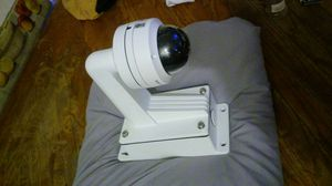 Hikvision outdoor hd network camera for Sale in Antioch, CA
