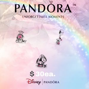 Pandora charms for Sale in Enfield, CT