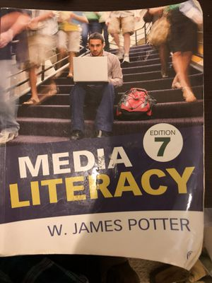 Media Literacy for Sale in Los Angeles, CA