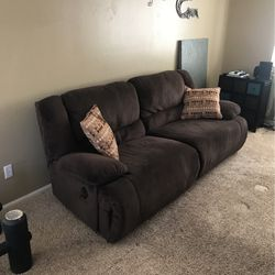 Gorgeous Gently Used Couch for Sale in Golden,  CO