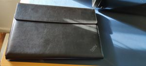 Lenovo Laptop Sleeve for X1 Carbon 14inch for Sale in Enumclaw, WA